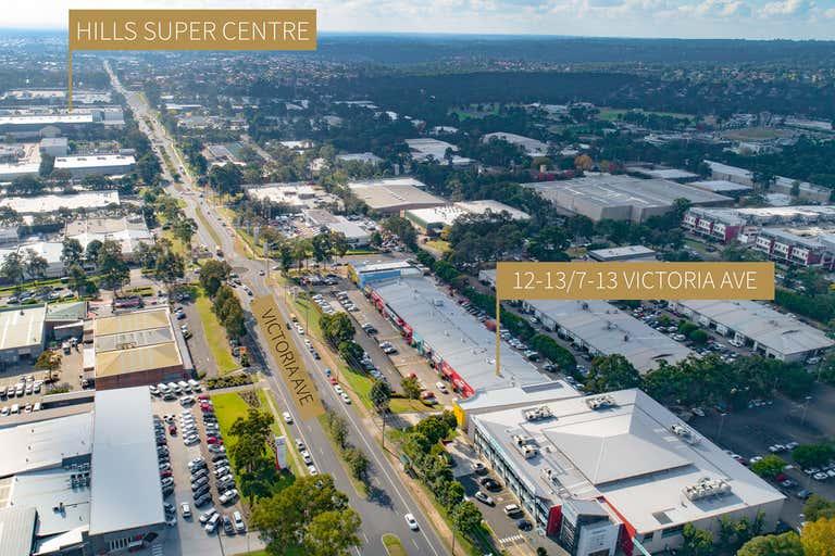 7-13 Victoria Avenue Castle Hill NSW 2154 - Image 4