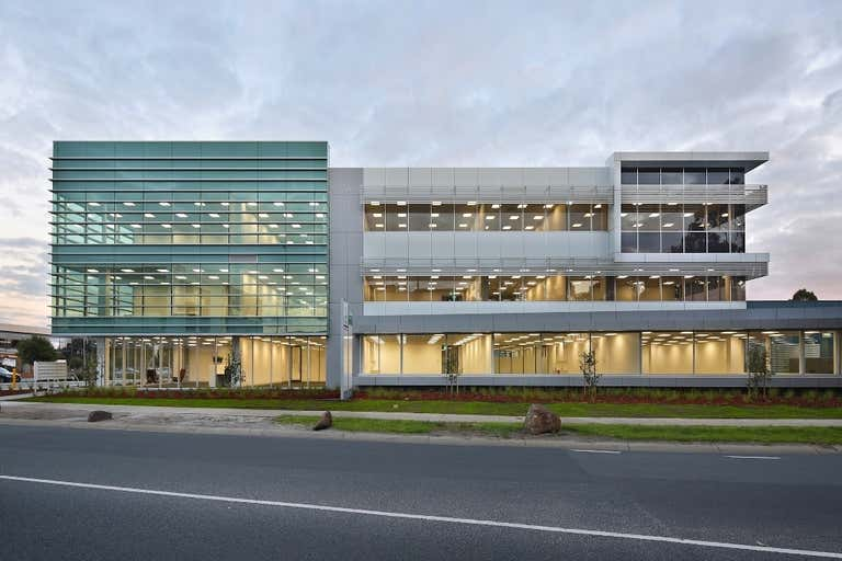 Suite 208, 12 Corporate Drive Moorabbin VIC 3189 - Image 1