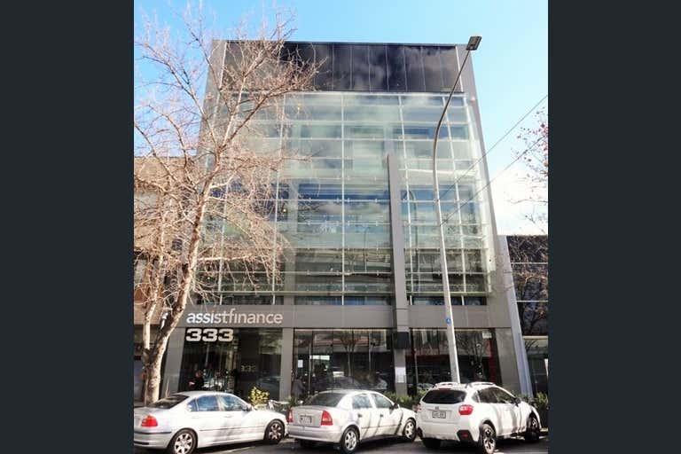 Ground Floor, 333 King William Street Adelaide SA 5000 - Image 2