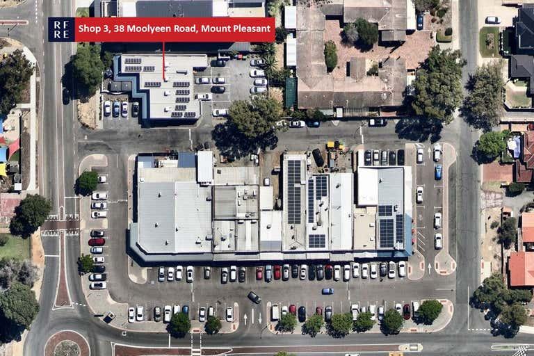 Shop 3, 38 Moolyeen Road Mount Pleasant WA 6153 - Image 2
