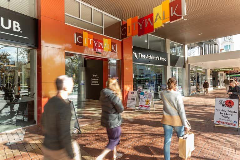 City Walk Arcade, 519-525 Dean Street Albury NSW 2640 - Image 4