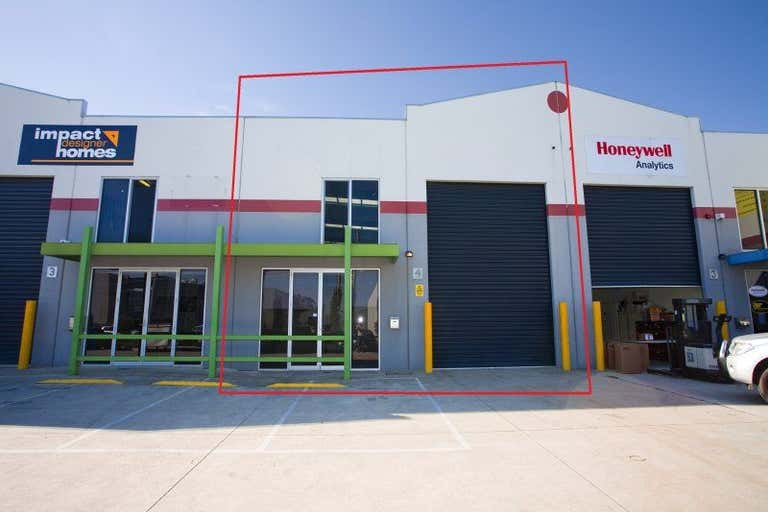 Unit 4, 8-20 Brock Street Thomastown VIC 3074 - Image 1