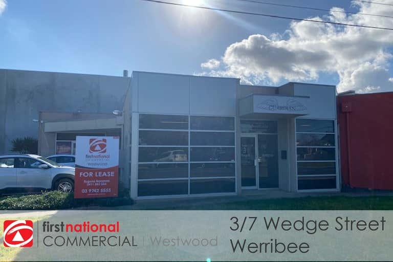 3/7 Wedge Street South Werribee VIC 3030 - Image 1