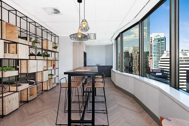 12 Creek St Tower, 12 Creek Street Brisbane City QLD 4000 - Image 3