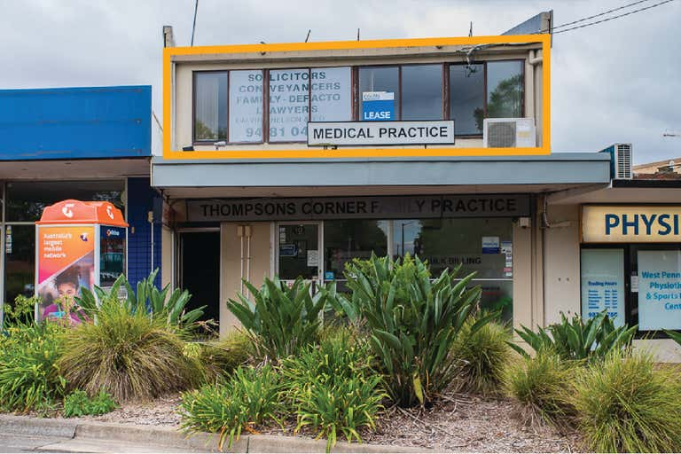 Leased - 1.01, 10 Castle Hill Road West Pennant Hills NSW 2125 - Image 3