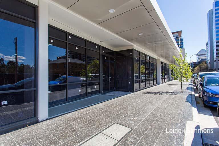 Shop 2, 109-113 George Street Parramatta NSW 2150 - Image 2