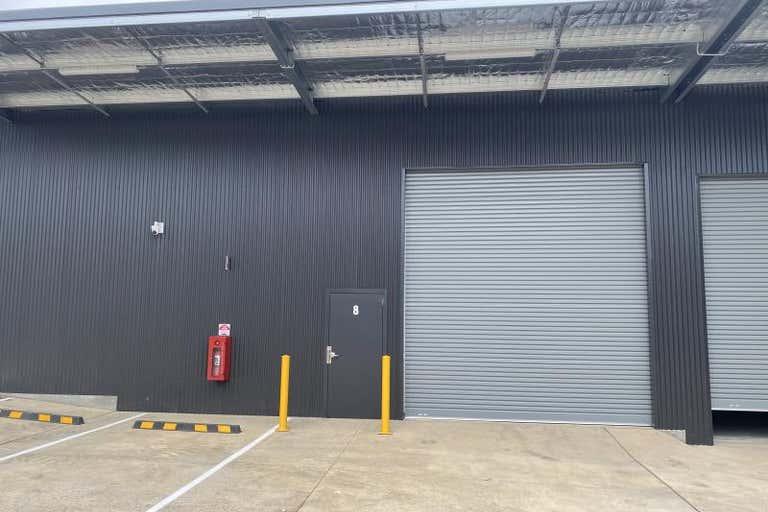 Unit  8, 5 Ralston Drive Orange NSW 2800 - Image 1