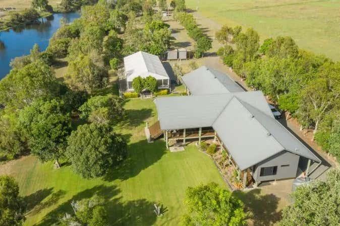 Henderson Park Farm Retreat, 88 CH Barretts Road Barmoya QLD 4703 - Image 2