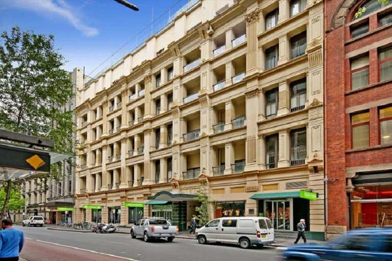 Suite 23, Level 4, 104-118 Clarence Street Sydney NSW 2000 - Image 1