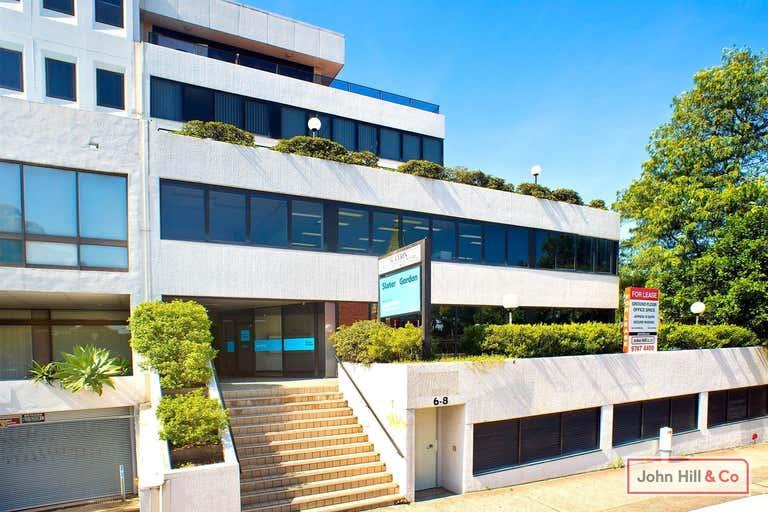 Suite 2/6-8 Holden Street Ashfield NSW 2131 - Image 1