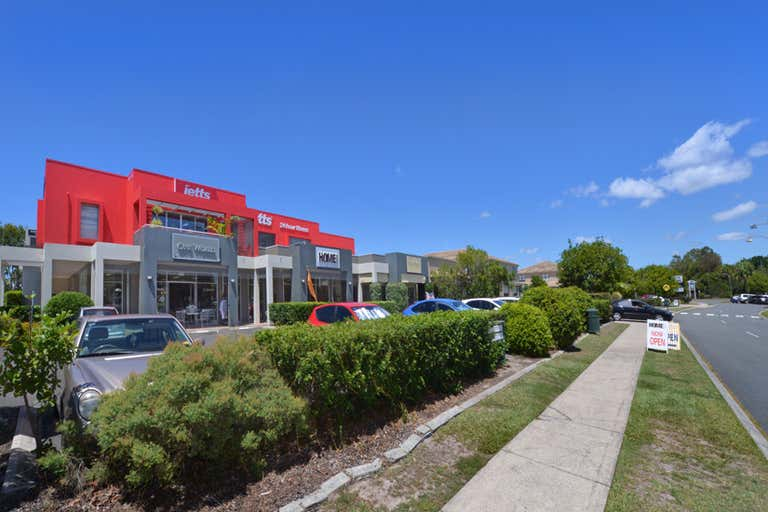 Tenancy 7, 4/5 Gibson Road Noosaville QLD 4566 - Image 3