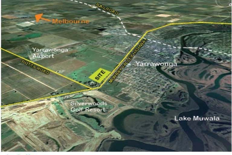 Kaiela Business Park, 0 Murray Valley Highway Yarrawonga VIC 3730 - Image 1