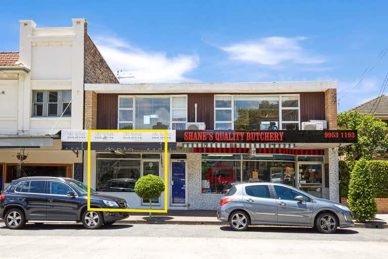 Shop 1, 37 Spofforth Street Mosman NSW 2088 - Image 1