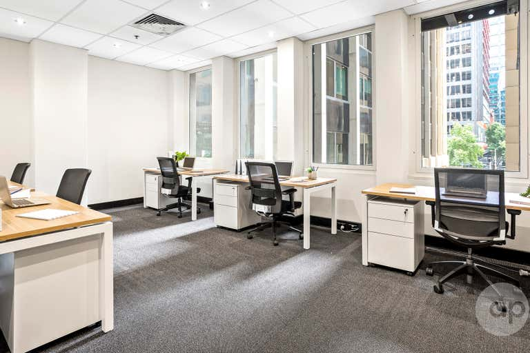 Collins Street Tower, Suite 301, 480 Collins Street Melbourne VIC 3000 - Image 2