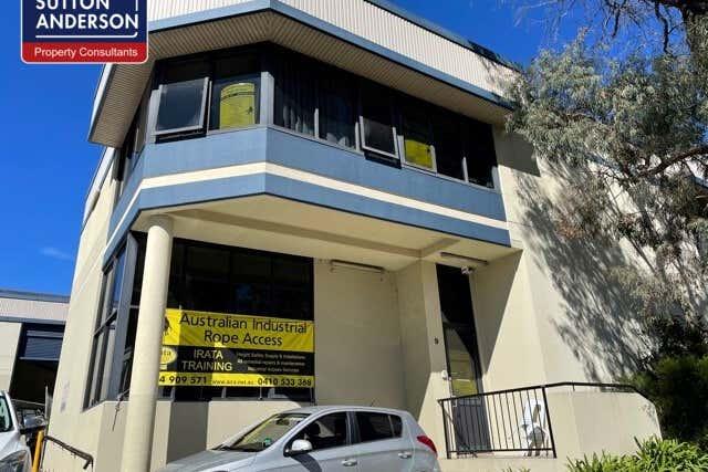 Unit 9, 2-6 Waltham Street Artarmon NSW 2064 - Image 1