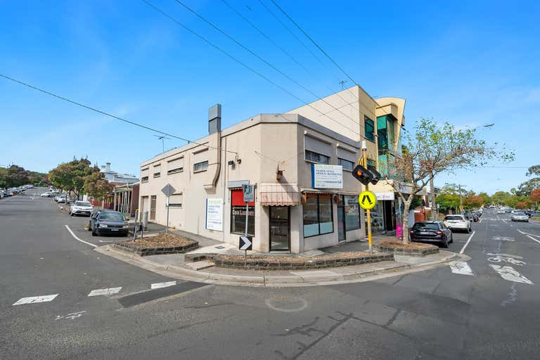 Level 1, 253-255 Lennox Street Richmond VIC 3121 - Image 1
