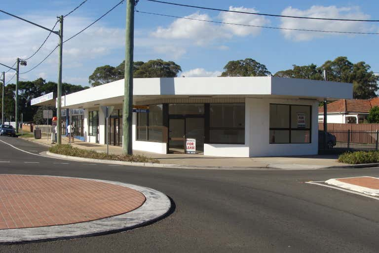Shop 4, 70A Railway Parade Glenfield NSW 2167 - Image 1