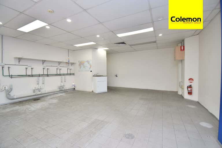 LEASED BY COLEMON PROPERTY GROUP, Shop 7, 446-458  Elizabeth Street Surry Hills NSW 2010 - Image 4