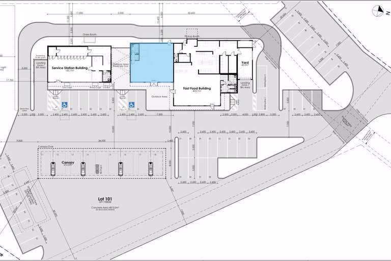Puma Service Station Corner Weakleys Drive & Glenwood Drive Thornton NSW 2322 - Image 2