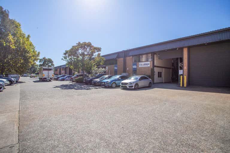 14B/8 Gladstone Road Castle Hill NSW 2154 - Image 1