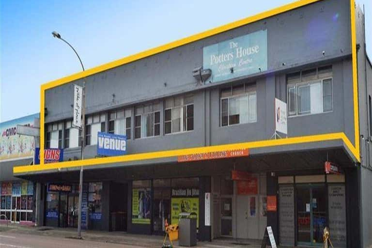Suite 1/810-820 Hunter Street Newcastle West NSW 2302 - Image 1