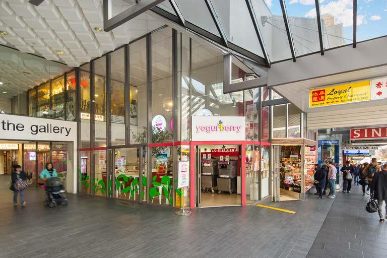 Shop 23/445 Victoria Avenue Chatswood NSW 2067 - Image 1