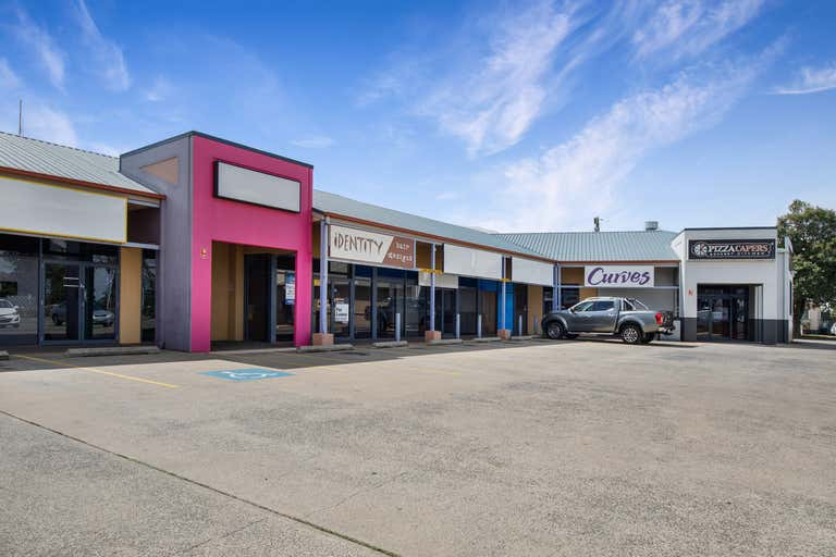 Shop 7, 131 Anzac Avenue Newtown QLD 4350 - Image 1