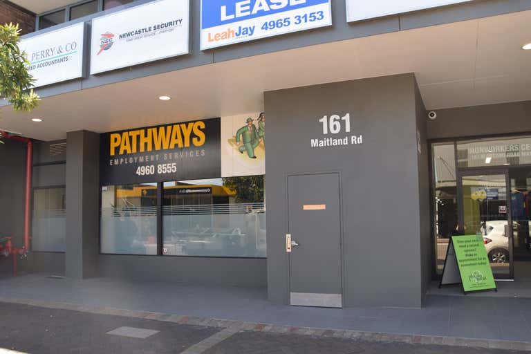 Iron Workers, 161 Maitland Road Mayfield NSW 2304 - Image 2
