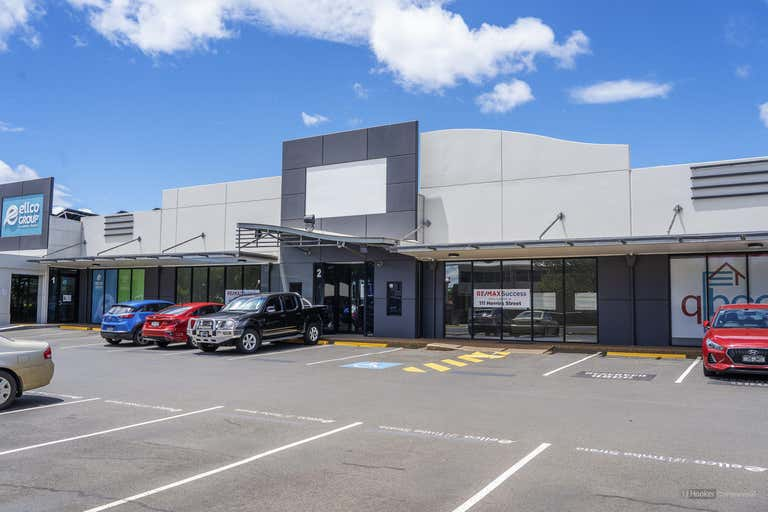 2/200 Hume Street East Toowoomba QLD 4350 - Image 1