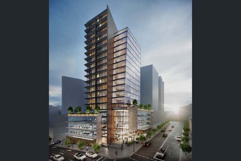 Wollongong CBD mixed use development opportunity , 357-359 Crown Street Wollongong NSW 2500 - Image 1