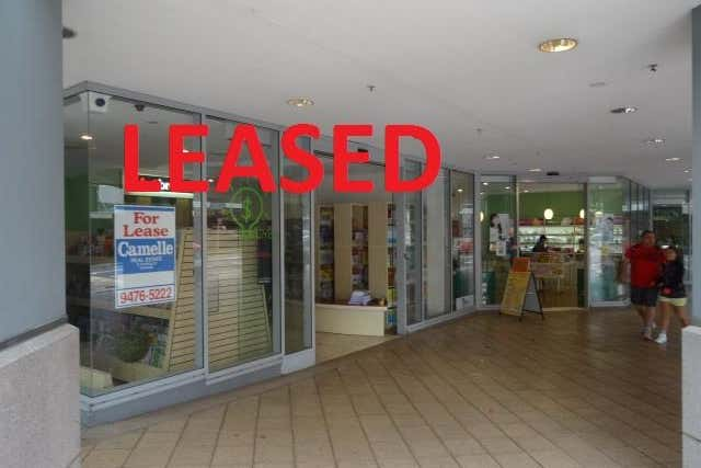 Shop  3, 18-26 Anderson Street Chatswood NSW 2067 - Image 2