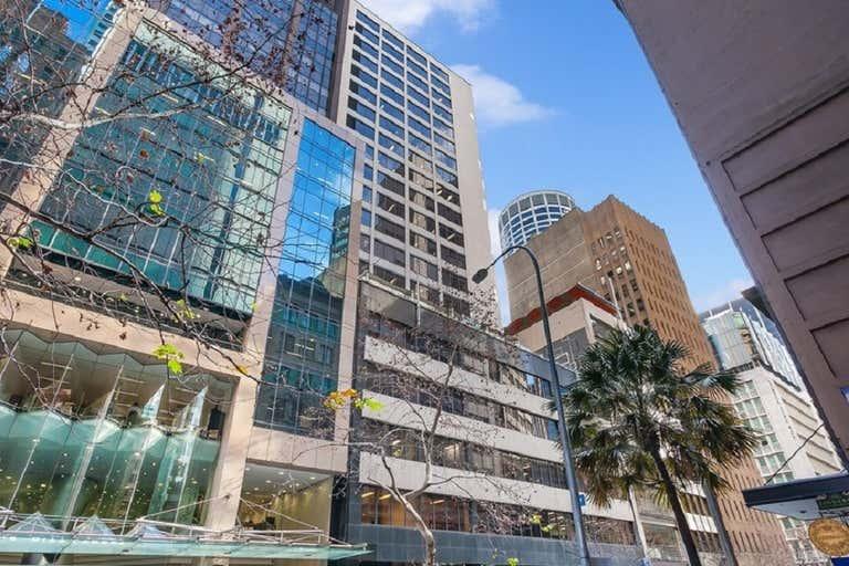 Suite 14.05, Level 14, 109 Pitt Street Sydney NSW 2000 - Image 1