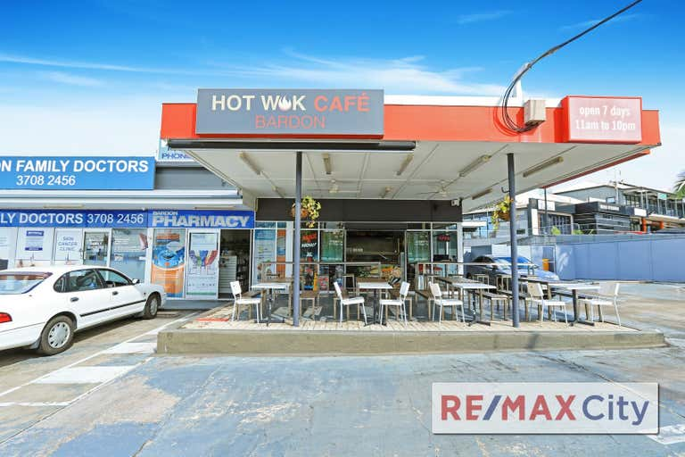 50 MacGregor Terrace Bardon QLD 4065 - Image 2
