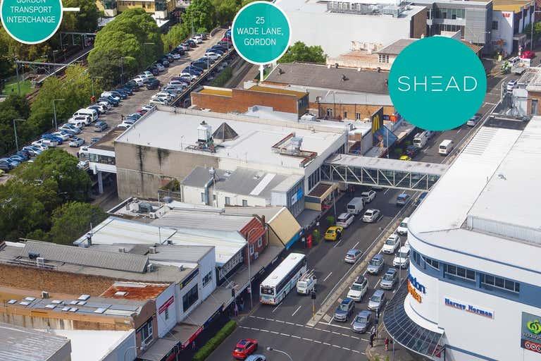 Suite 2/25 Wade Lane Gordon NSW 2072 - Image 1