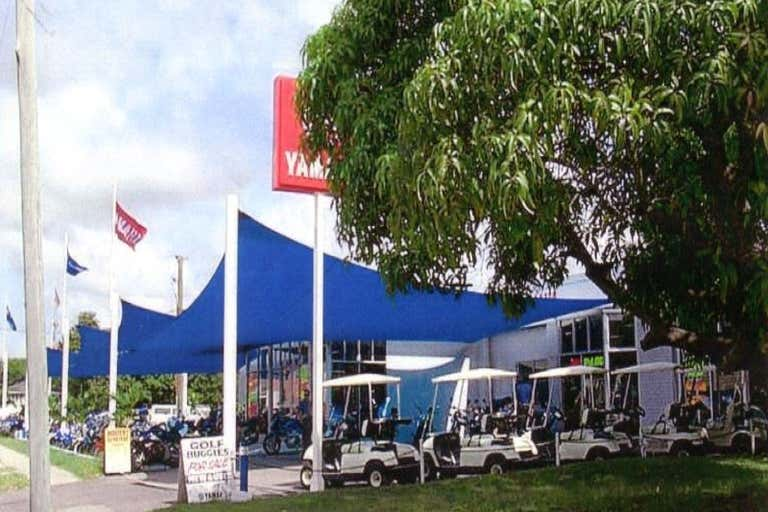 YAMAHA, 247 Ross River Road Townsville City QLD 4810 - Image 1