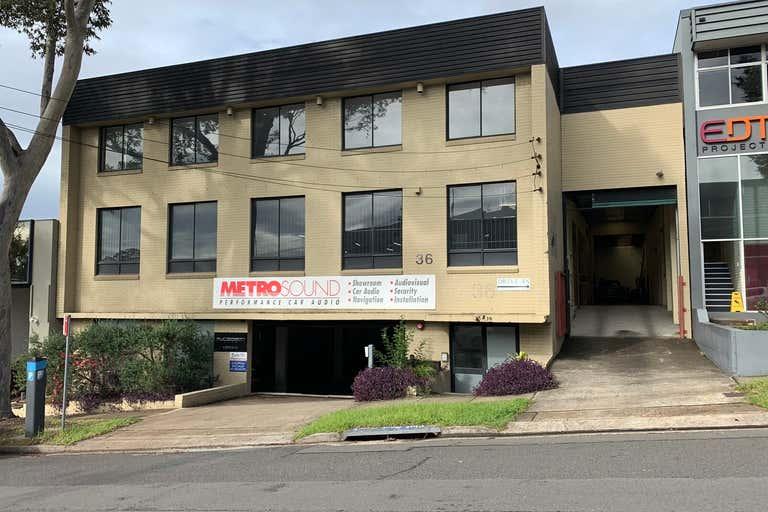 36 Dickson Avenue Artarmon NSW 2064 - Image 2