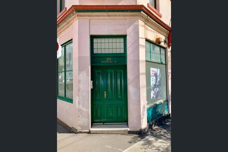 99 & 101-103 Brunswick Street Fitzroy VIC 3065 - Image 2