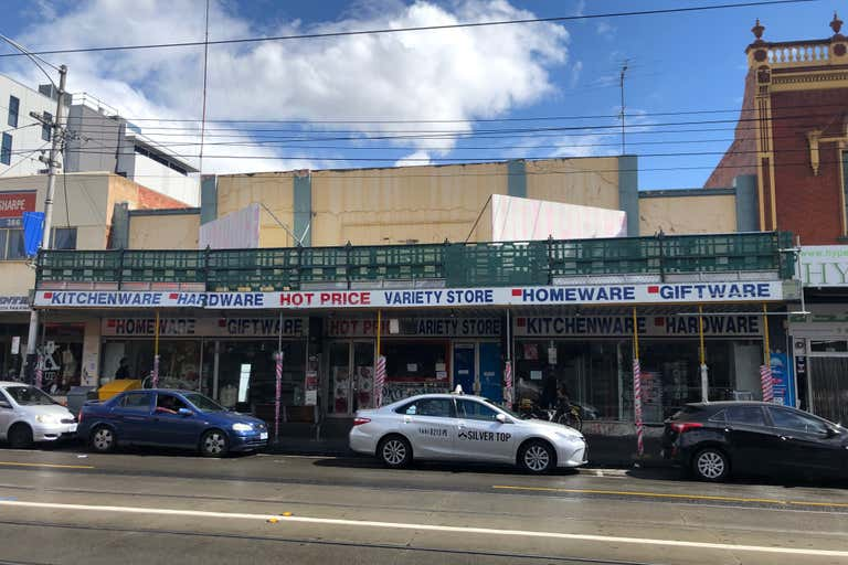 635-637 Sydney Road Brunswick VIC 3056 - Image 1