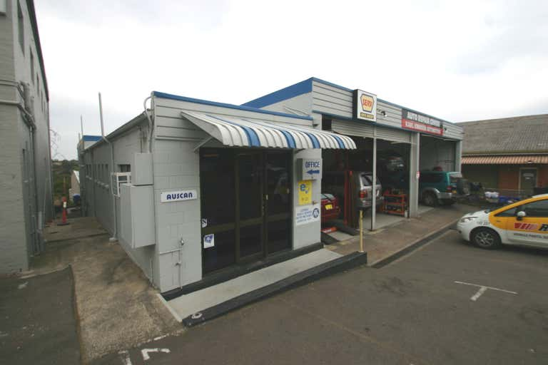 11 Gibbes Street Chatswood NSW 2067 - Image 1