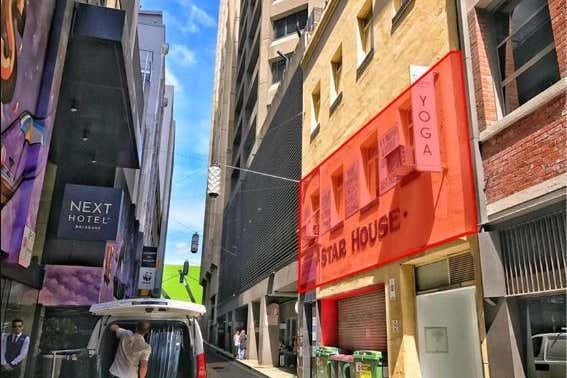 Level 1, 26 Burnett Lane Brisbane City QLD 4000 - Image 3