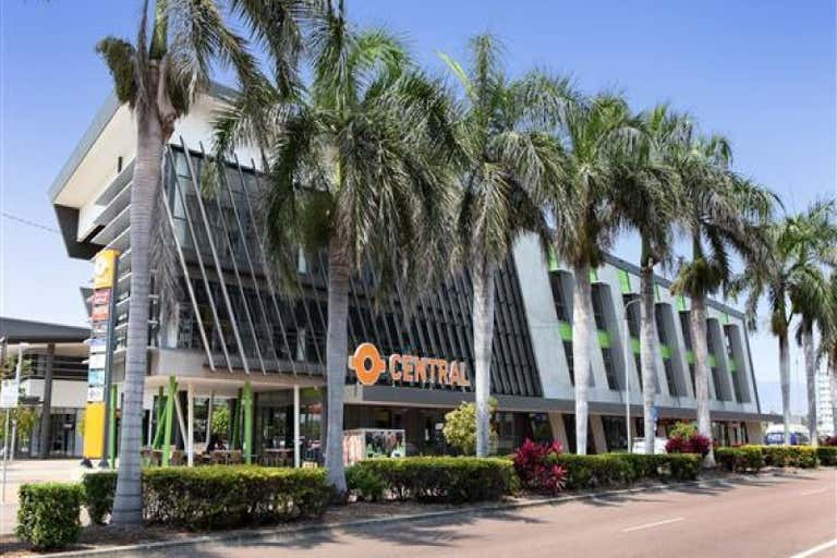 CENTRAL VILLAGE, Suite 0001, 520 Flinders Street Townsville City QLD 4810 - Image 1