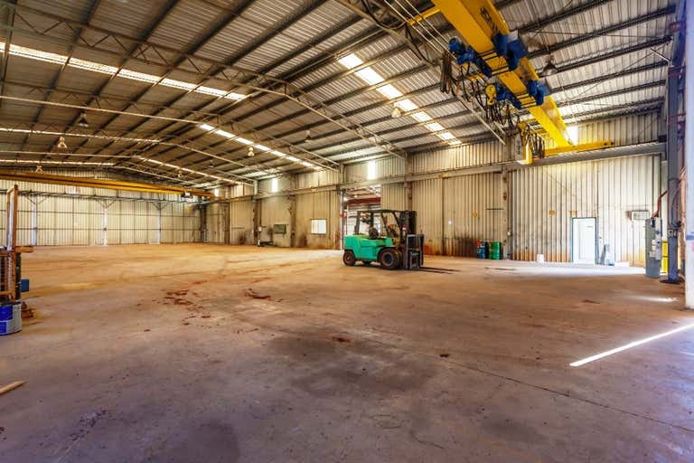 86-98 Industrial Avenue Wilsonton QLD 4350 - Image 1