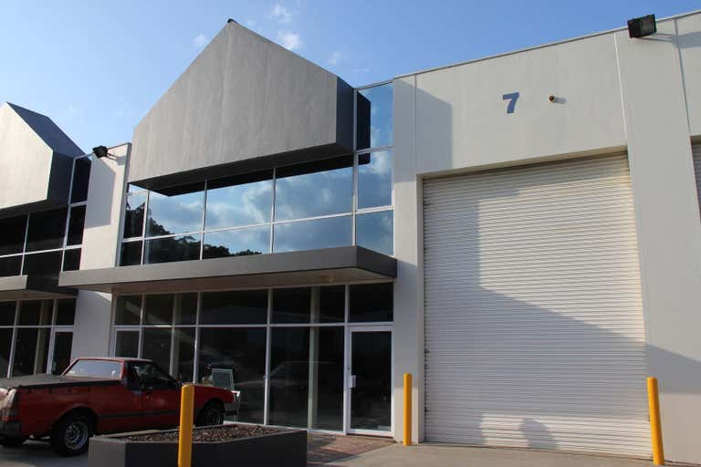 Unit 6 & 7, 5 Harbord Road Campbelltown NSW 2560 - Image 3