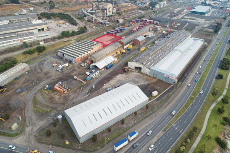 Storage Site, 2-10 Massy-Greene Drive South Burnie TAS 7320 - Image 2