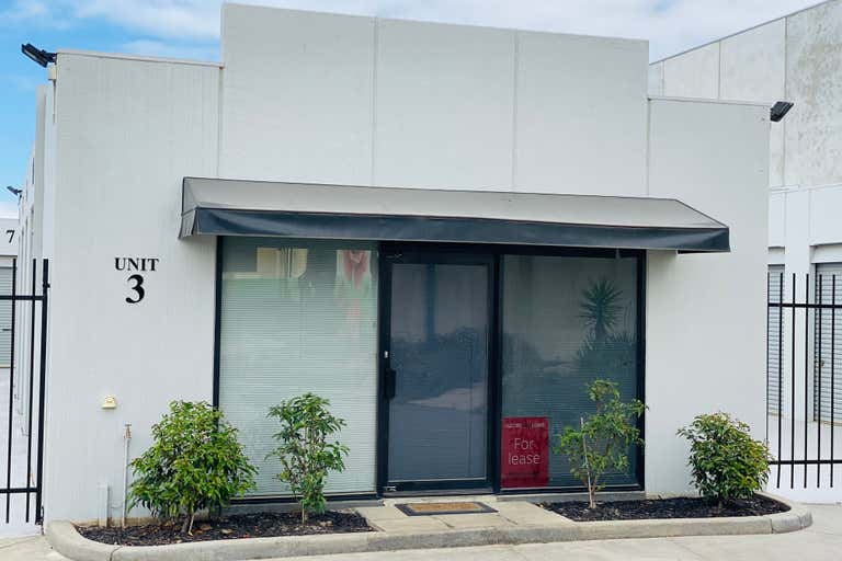 Office 3, 27 Virginia Street Mornington VIC 3931 - Image 1