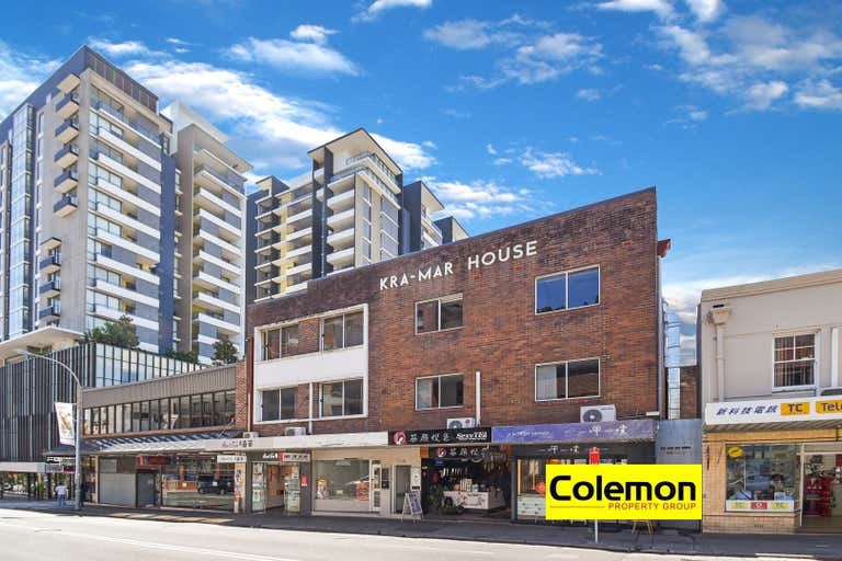 LEASED BY COLEMON SU 0430 714 612, 101A/21-23 Belmore St Burwood NSW 2134 - Image 4