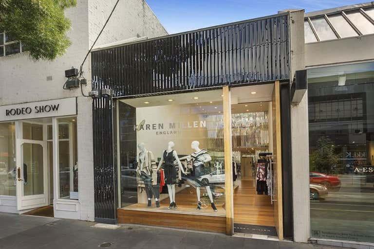 Shop, 555A Chapel Street South Yarra VIC 3141 - Image 1