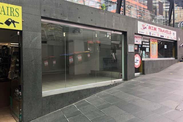 RAILWAY SQUARE, SHOP 10, 818 GEORGE STREET Sydney NSW 2000 - Image 1