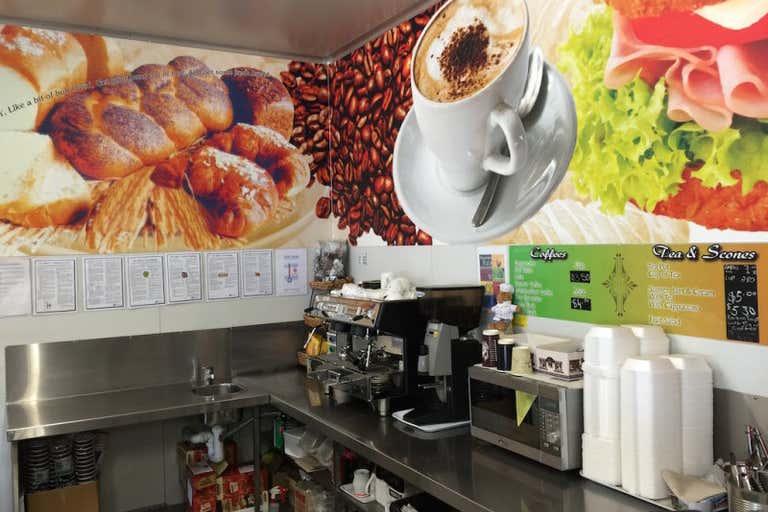 Steele's Bakery, 55 Fitzroy Street Warwick QLD 4370 - Image 3