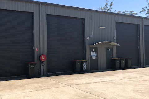 Unit 8/14 Industrial Drive Coffs Harbour NSW 2450 - Image 2